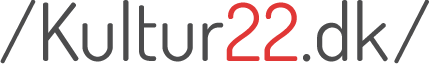 Kultur22 logo